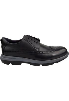 Wolfland 516 32 Erkek Deri Klasik Ayakkabı