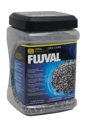 Fluval Zeo Karbon Filtre Malzemesi 1200 Gram