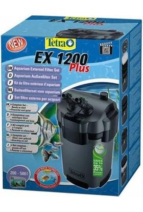 Tetra Ex 1200 Plus Akvaryum Dış Filtre 1200 LtS