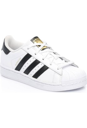 Adidas Superstar Foundation Ayakkabı Ba8378