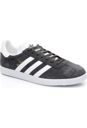 Adidas Gazelle Unisex Gri Sneaker Bb5480