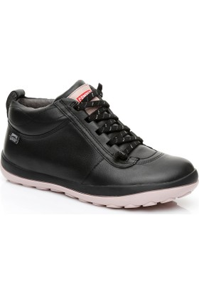 Camper Peu Pista Kadın Siyah Sneaker 46829.036