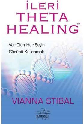 İleri Theta Healing - Vianna Stibal