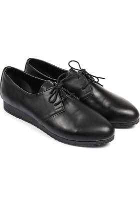 Gön Kadın Ayakkabı Siyah 33233