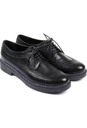 Gön Kadın Ayakkabı Siyah 33801