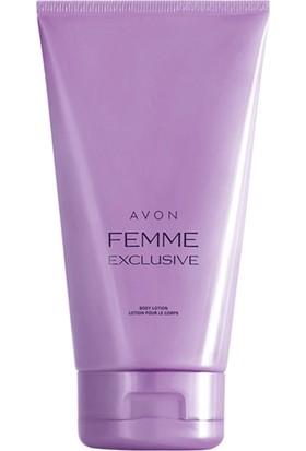 Avon Femme Exclusive Vücut Losyonu 150 Ml.
