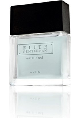 Avon Elite Gentleman Erkek Untailored 30 Ml. Edt