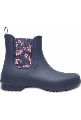 Crocs 204630-4Hj Freesail Chelsea Boot Kadın Günlük Bot