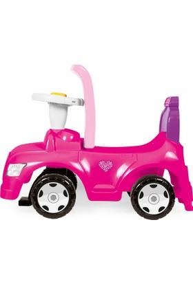 Dolu Toy Factory Step Araba 2'si 1 Arada