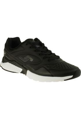 Jump 16164 Fashion Siyah Kadın Spor Ayakkabı