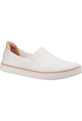 UGG 1016756-Wht Kadın Ayakkabı