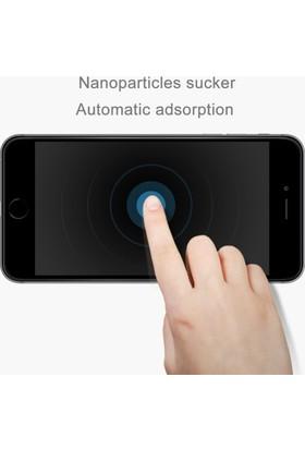 Microsonic Apple iPhone 8 Ön + Arka Kavisler Dahil Tam Ekran Kaplayıcı Film