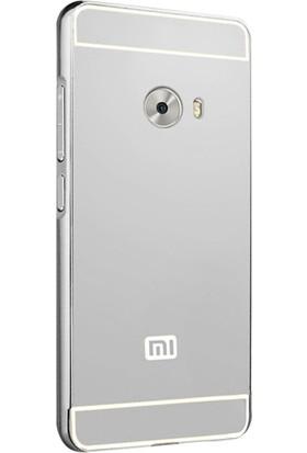 Microsonic Xiaomi Mi Note 2 Kılıf Luxury Mirror