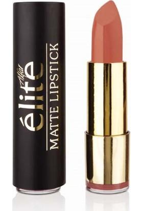 Elite Matt Lipstick M01