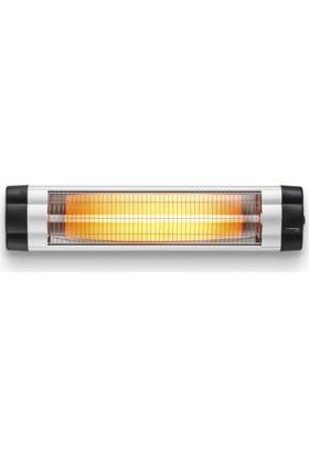 TROTEC Infrared Isıtıcı IR 2500 S