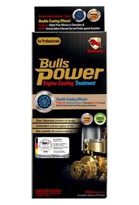 Bullsone Bullspower Motor Yağ Katkısı 410ml