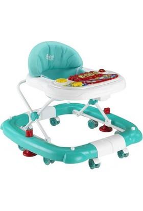 Babyhope 211 Salla Bebek Yürüteçi