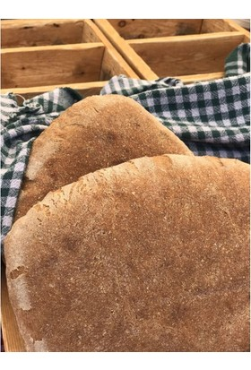 Gc Naturel Doğal Karakılçık Buğday Ekmeği (Ata Ekmeği)