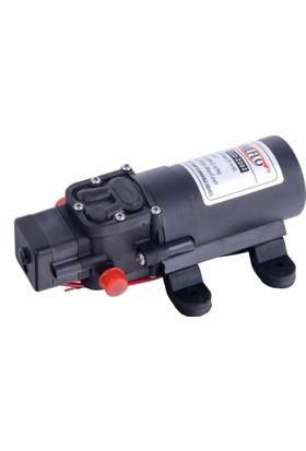 Sailflo Hidrofor Pompa 24V 3.8Lt/Dk 2,4Bar