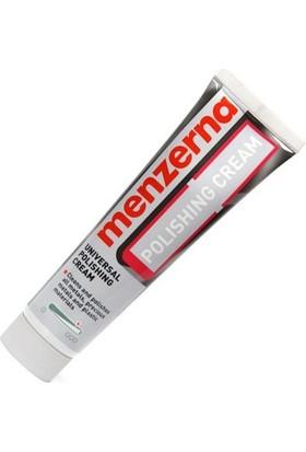 Menzerna Polishing Cream Tube Metal Parlatıcı 125Gr.