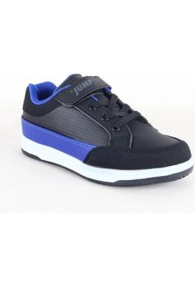 Jump 16773 Çocuk Spor Ayakkabı 31-35 Siyah