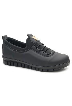 Jena K20010 Düz Taban Bayan Ayakkabı