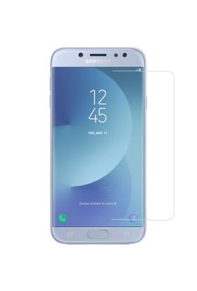Teleplus Samsung Galaxy J7 2017 Temperli Cam Ekran Koruyucu Cam Ekran Koruyucu