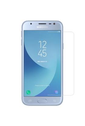 Teleplus Samsung Galaxy J3 Pro Temperli Cam Ekran Koruyucu