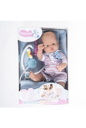 Nenuco Bebeğim Hasta Bebek