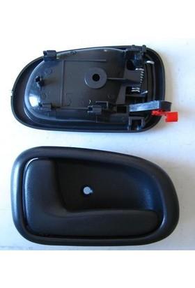 Toyota Corolla AE101 İç Kapı Kolu Ön Sol 1993 - 1997 69206-12120