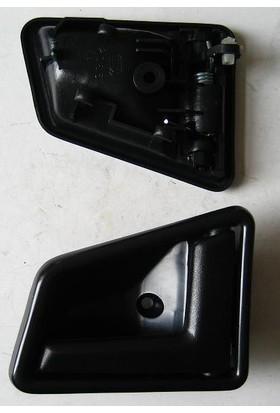 Suzuki Vitara İç Kapı Kolu Sağ Siyah 1989 - 1998 83110-60A00