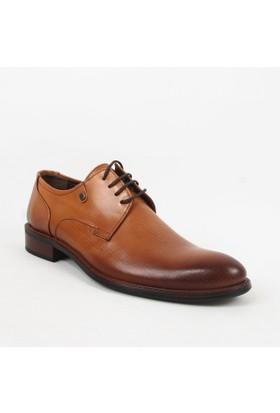 Armanc 356 Erkek Bağcıklı Klasik Ayakkabı Taba