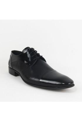 Armanc 359 Erkek Klasik Ayakkabı Siyah