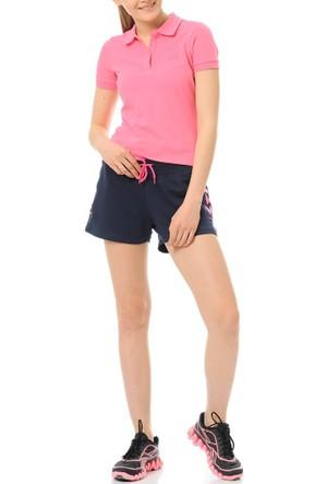 Hummel Plain Ss Polo Kadın Polo T-Shirt T08143-3650