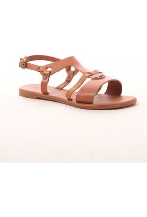 Gio&Mi Hs-101 Taba Sandalet