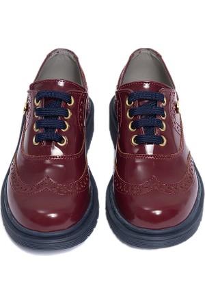 U.S. Polo Assn. K6Uspy142 Kız Çocuk Ayakkabı