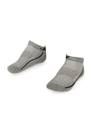 Lescon La-2194 Grimelanj Erkek Patik Çorap 40-45 2'Li
