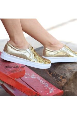 Shoepink Carry Ayakkabı