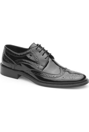 Pedro Camino Erkek Klasik Ayakkabı 72950 Siyah