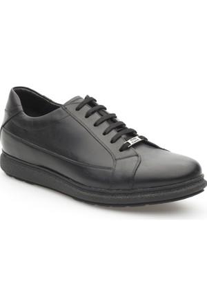 Pedro Camino Erkek Günlük Ayakkabı 74585 Siyah