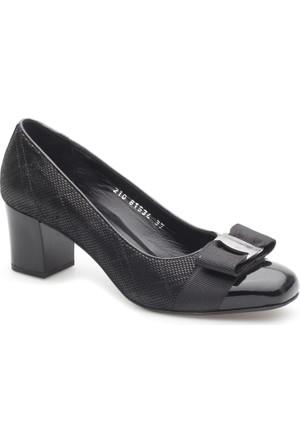 Pedro Camino Kadın Günlük Ayakkabı 81534 Siyah