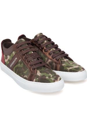 Bensimon Camocolor Flexys Sneaker