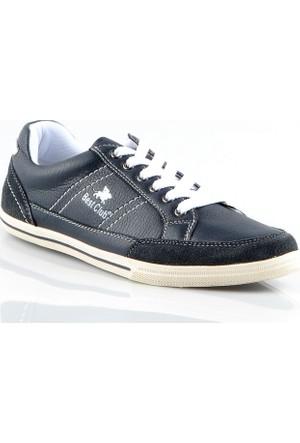 Best Club Erkek Ayakkabı Mavi