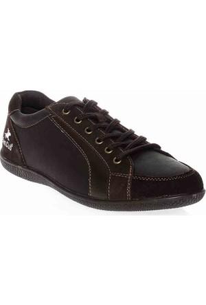 Best Club Erkek Ayakkabı Kahverengi