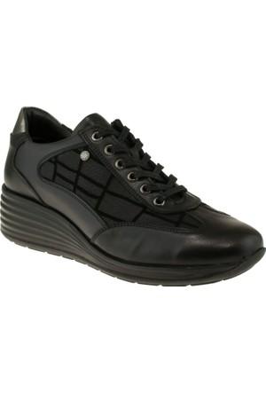 Greyder 55721 Zn Trendy Siyah Kadın Ayakkabı