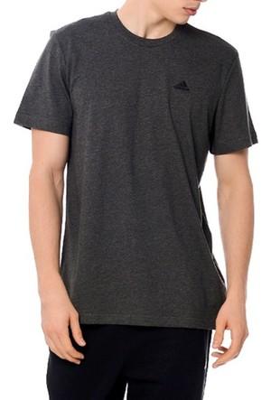 Adidas 057657 Ess Crew Tee Erkek T-Shirts