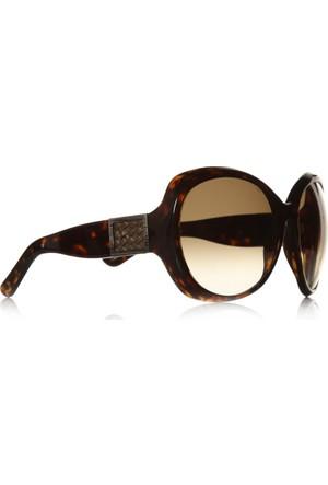 Bottega Veneta B.v 65/s 086 61 Db Kadın Güneş Gözlüğü