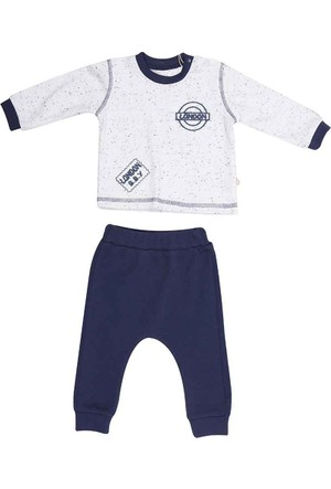 Bibaby 59314 London Bebek 2 Li Takım