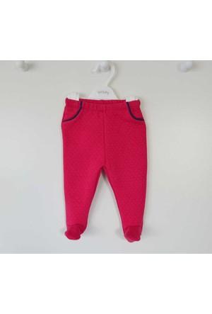 İdilbaby 8383 Bebek Pantolon