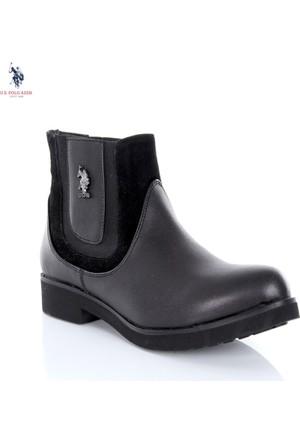 U.S Polo Assn. Kadın Ayakkabı Mia